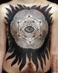 geometric tattoos bme piercing and modification