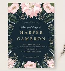wedding invitation sle october sale on wedding invitations and cards at minted