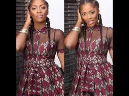 latest ankara in nigeria latest nigerian ankara styles beautiful ankara collections youtube