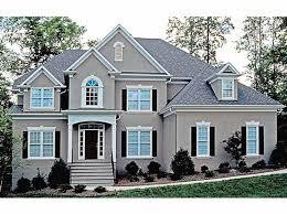 new house plan new american house plans internetunblock us internetunblock us