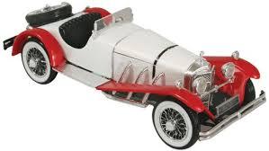 mercedes ssk amazon com lindberg models 1929 mercedes ssk toys