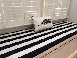 How To Make A Window Bench Seat Cushion Best 25 Window Seat Cushions Ideas On Pinterest Large Seat