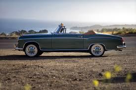 classic mercedes convertible 1958 mercedes 220 se cabriolet convertible classic cars wallpaper