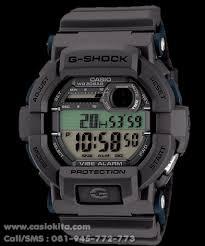 Harga Jam Tangan G Shock Original Di Indonesia daftar harga casio g shock casio g shock ghs 6854 casio kita