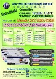 Toner Kk kksell malaysia s marketplace