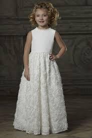 forever yours bridesmaid dresses 5 adorable trends for flower girl dresses bridalguide