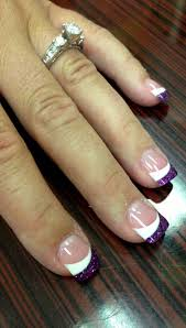 glitter für nägel 5 besten page 3 of 5 simple nail designs