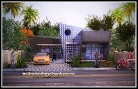 philippine dream house design modern bungalow house