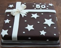 50 birthday cake birthday present cake 50th birthday cake lovinghomemade