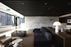 interior design for office room combinico also black patio with