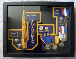 graduation memory box shadow box ideas and creative displaying meaningful memories