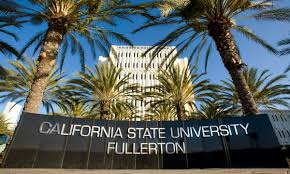 Cal State Fullerton Campus Map by Cal State Fullerton Gets 3 Million Grant To Help In Stem Cell