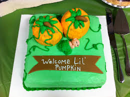 halloween baby shower cake cakes cupcakes pinterest shower