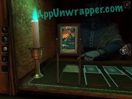 The Room Game - the room 3 three escape second ending walkthrough app unwrapper