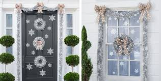 theme decorating winter theme party winter decorations