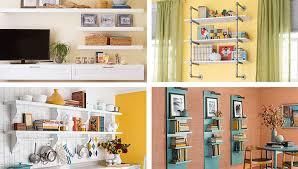 kitchen wall shelving ideas built in kitchen wall shelf