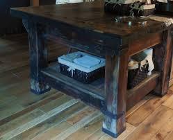 iron kitchen island wrought iron furniture archives antietam iron works
