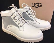 s ugg australia nubuck boots ugg australia canvas lace up shoes for ebay