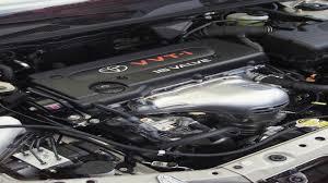 lexus es300 beeping noise 2002 2006 toyota camry alternator whine noise 2az fe youtube