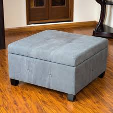 coffee tables appealing round storage ottoman coffee table nice