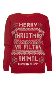 home alone sweater primark products