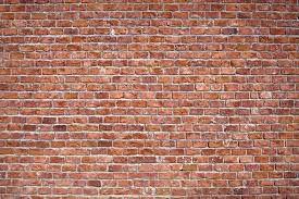 photo collection red brick wallpaper