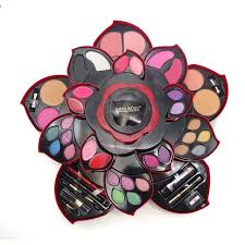 makeup artist collection miss professional makeup set the ultimate colour collection