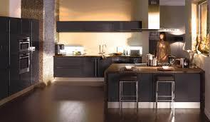 modele cuisine amenagee modele cuisine integree cuisine modele meubles rangement