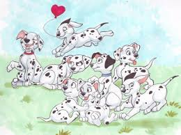 101 dalmatians favourites stray sketches deviantart