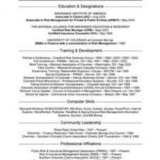 preschool teacher resume sample early childhood education resume