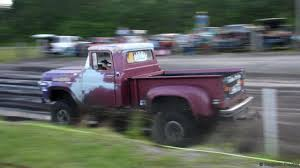 Ford Mud Racing Trucks - bbc autos below grassroots there is mud