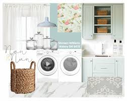 Kitchen Design Boards by Holly U0027s Laundry Room Design Board U2014 Nun Real Estate Group