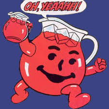 Kool Aid Oh Yeah Meme - fancy kool aid oh yeah meme kool aid man not all koolaid kayak
