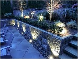low voltage lighting kits outdoor low voltage led landscape