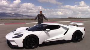 ford here u0027s why the 2017 ford gt is worth 500 000 youtube