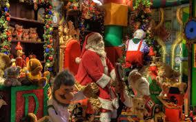 christmas events in hong kong 2016