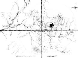 Mesa Verde Map Nps Big Juniper House Of Mesa Verde Colorado Table Of Contents