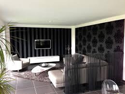 Wohnzimmer Farben Grau Wohnzimmerwand Ideen Grau Rot Unerschütterlich Auf Moderne Deko In
