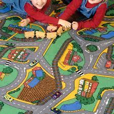 city street play rug city road play rug street play rug street