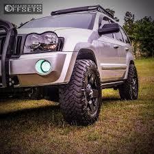 2005 jeep grand laredo lift kit 2005 jeep grand xd xd775 custom leveling kit