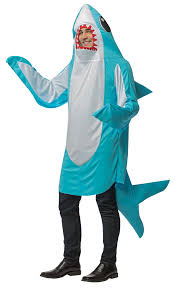 shark halloween costume shark animal costumes nightmare factory 1 of 1 pages