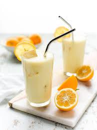 meyer lemon and honey lassi kitchen confidante