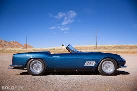 Ferrari California Gt 250 - 1958 ferrari california spyder ferrari prestige cars