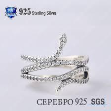 pandora silver snake bracelet images Online cheap pandora silver snake ring 925 ale sterling silver jpg