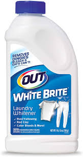 how to clean yellowed white doors out white brite laundry whitener 1 lb 12 oz bottle