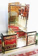 Vanity Mirror Dresser Art Deco Antique Dressers U0026 Vanities Ebay