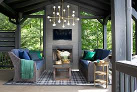 Best 25 Screened Porch Decorating by 65 Best Patio Designs For 2017 Ideas For Front Porch And Patio