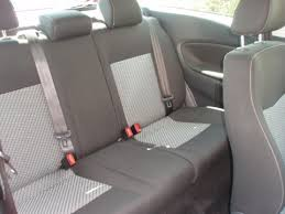 Car Upholstery Edinburgh Seat Ibiza Sportrider 0 Only Gbp 2 295 Gm Autos 10 Camps Yards