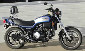 1985 honda 700 sabre motorcycles for sale
