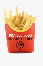 new american journal of hypertension study shows low salt diets